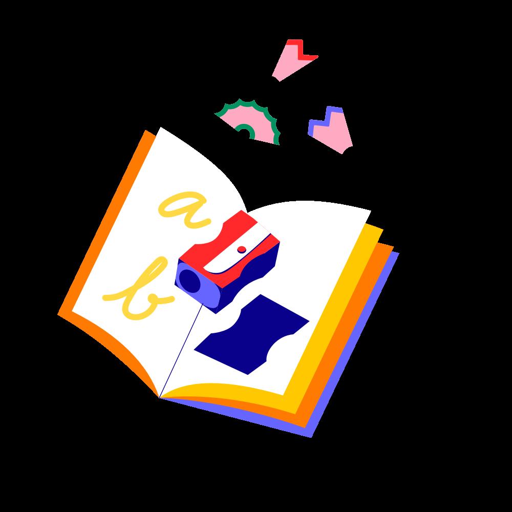 formatio Privatschule – Illustration TDOT / Primary School