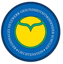 Zertifikat: Netzwerk gesundheitsfördernder Schulen